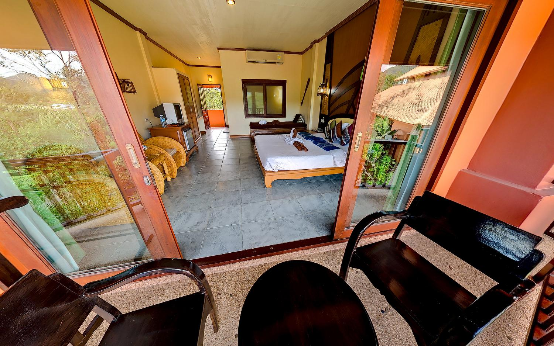 Andamanee Boutique Resort Krabi, Muang Krabi
