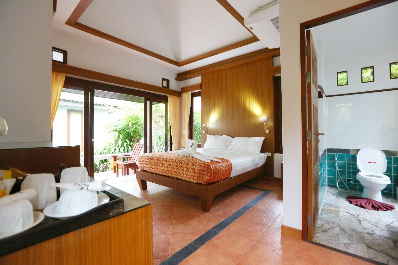 Samui Honey Cottages Beach Resort, Ko Samui