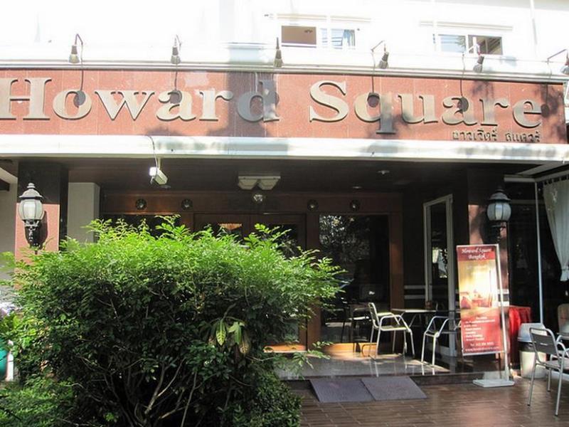 Howard Square Boutique, Bang Kho Laem