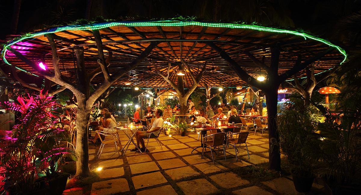 Alagoa Resort