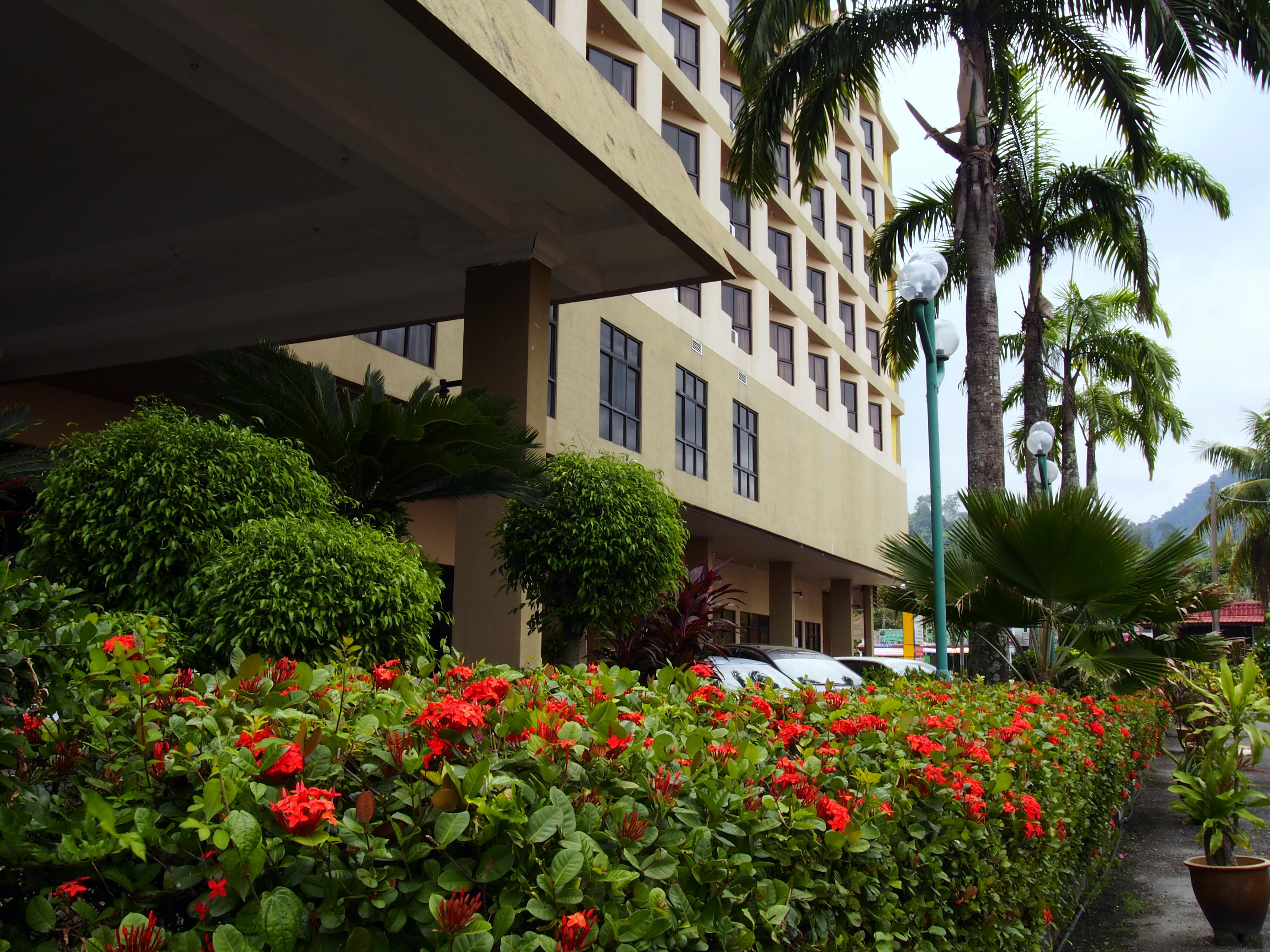 Hotel Grand Continental Langkawi, Langkawi
