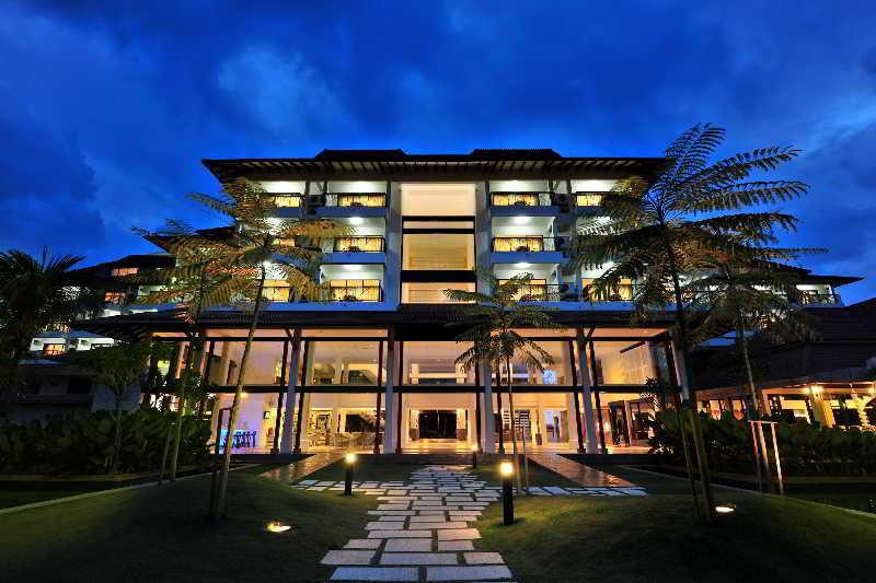 Sand & Sandals Desaru Beach Resort & Spa, Kota Tinggi