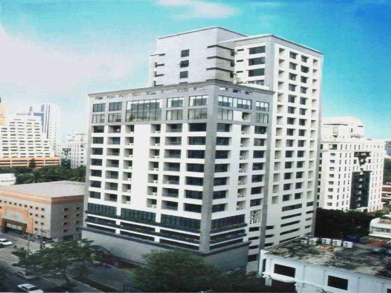 Cape House Serviced Apartments, Pathum Wan