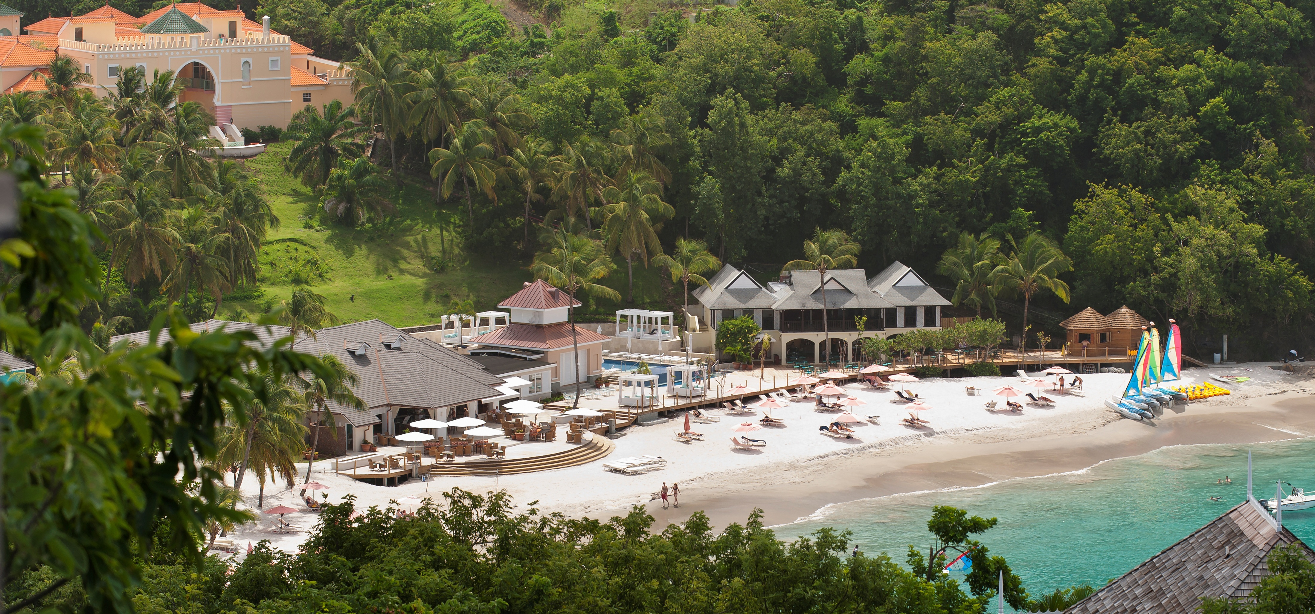 The BodyHoliday,