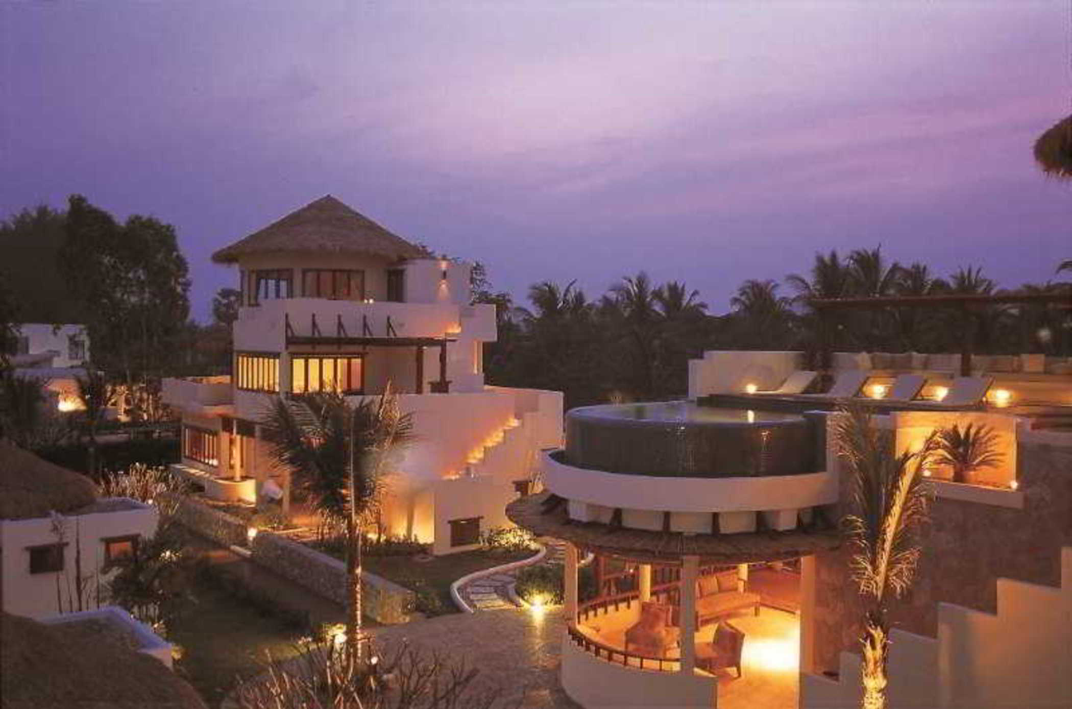 Aleenta Resort and Spa, Pranburi, Pran Buri