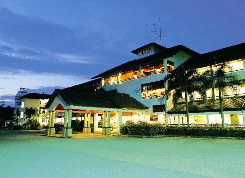 Kao Yai Grandview Resort, Muang Prachin Buri