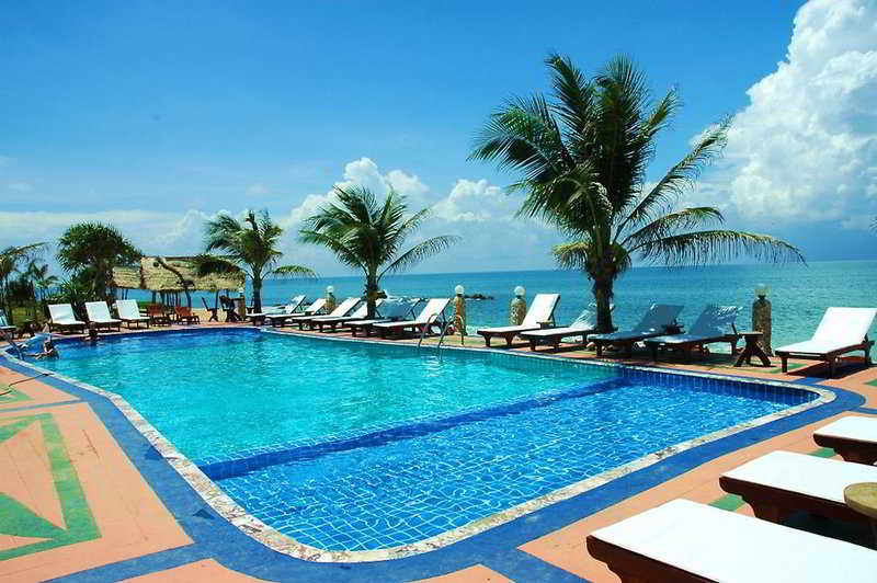 Lanta Palace Resort And Beach Club, Ko Lanta