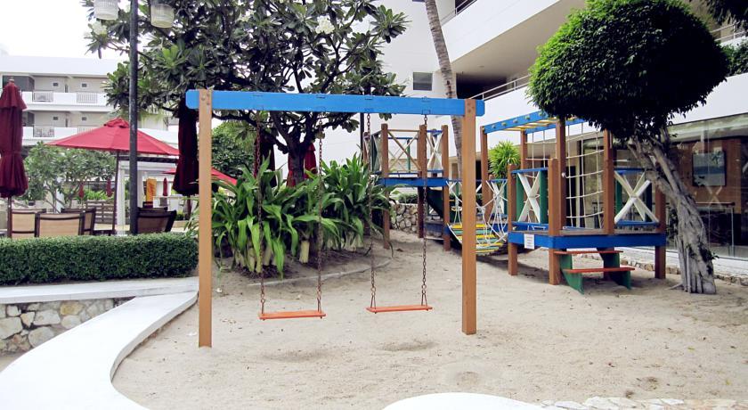Imperial Hua Hin Beach Resort, Hua Hin