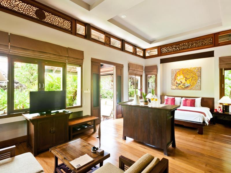 Khaolak Bhandari Resort & Spa, Takua Pa