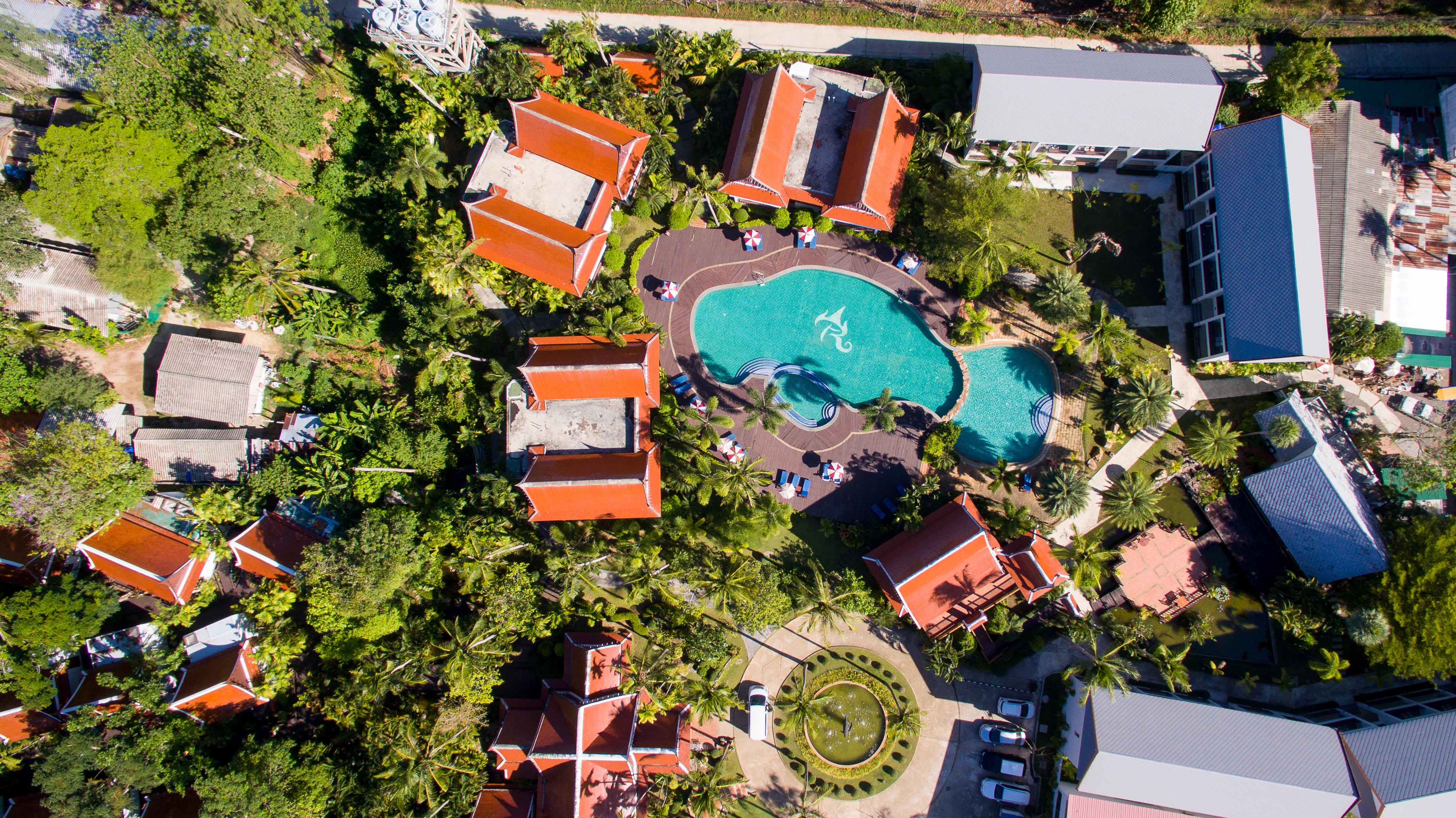 Royal Lanta Resort & Spa, Ko Lanta
