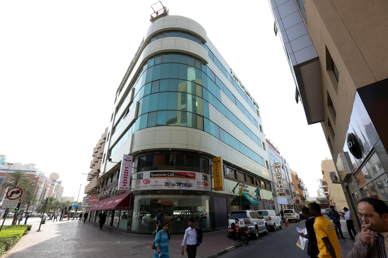 Panorama Deira Hotel