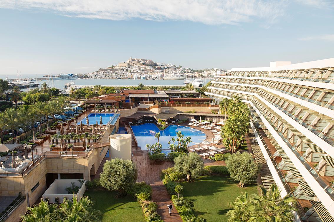 Ibiza Gran Hotel, Baleares
