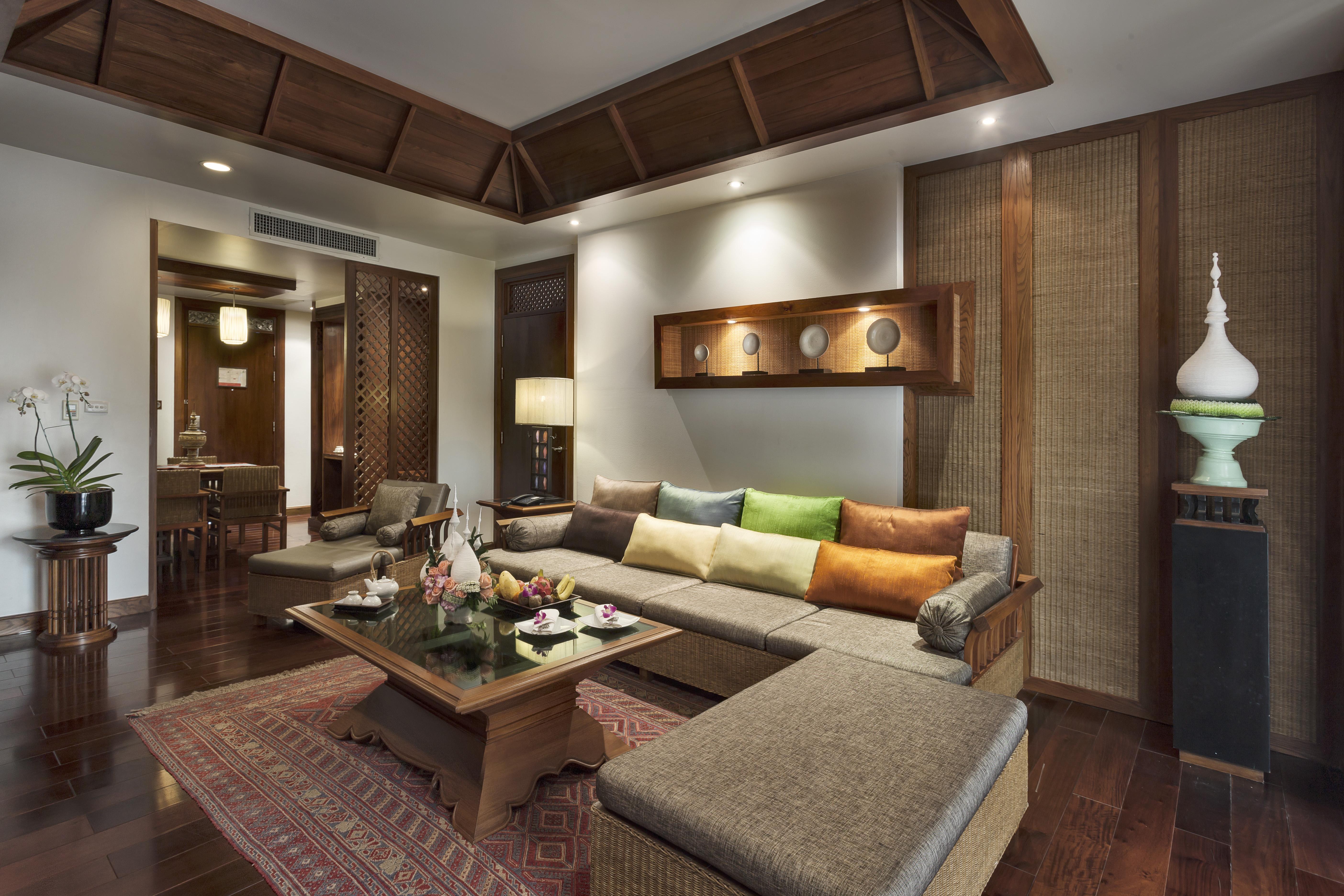 RatiLanna Riverside Spa Resort, Muang Chiang Mai