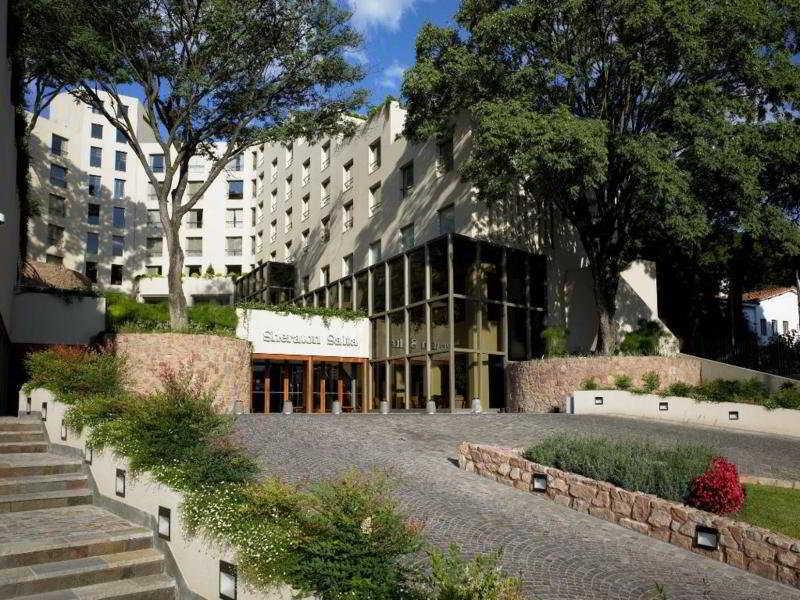 Sheraton Salta Hotel, Capital