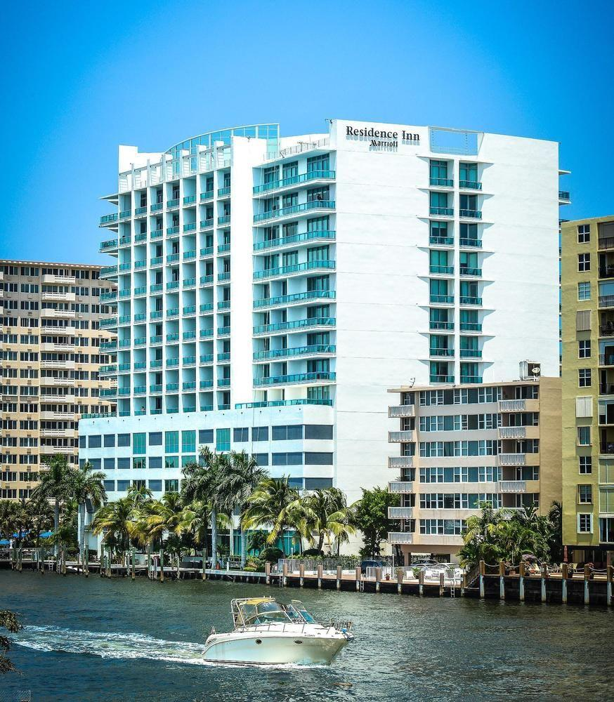 Residence Inn Ft Lauderdale Intracoastal/Il Lugano, Broward