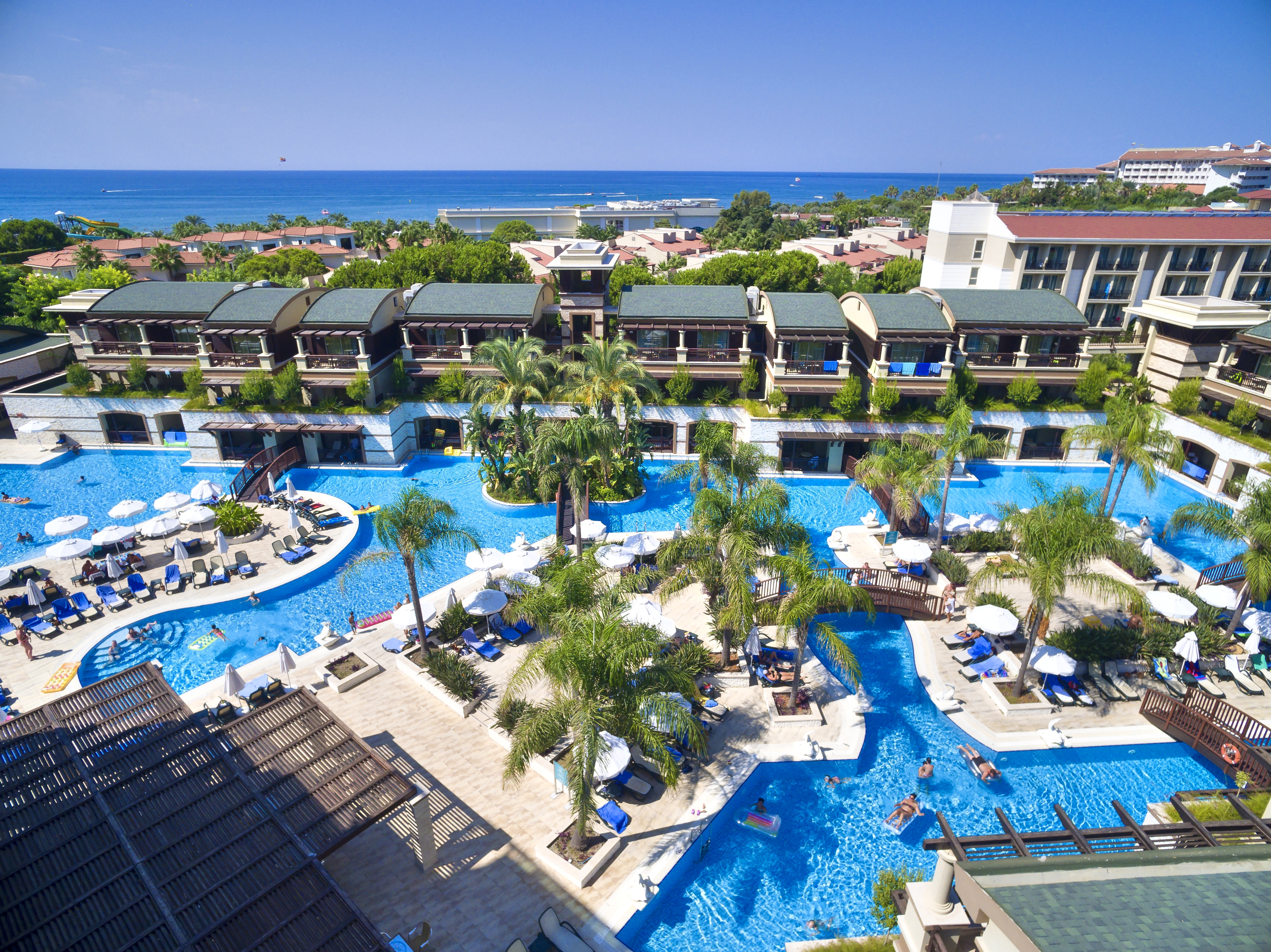 Sunis Kumkoy Beach Resort Hotel & Spa, Manavgat