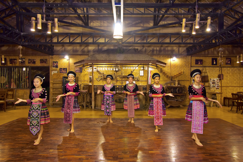 Hmong Hill Tribe Lodge Chiang Mai, Mae Rim