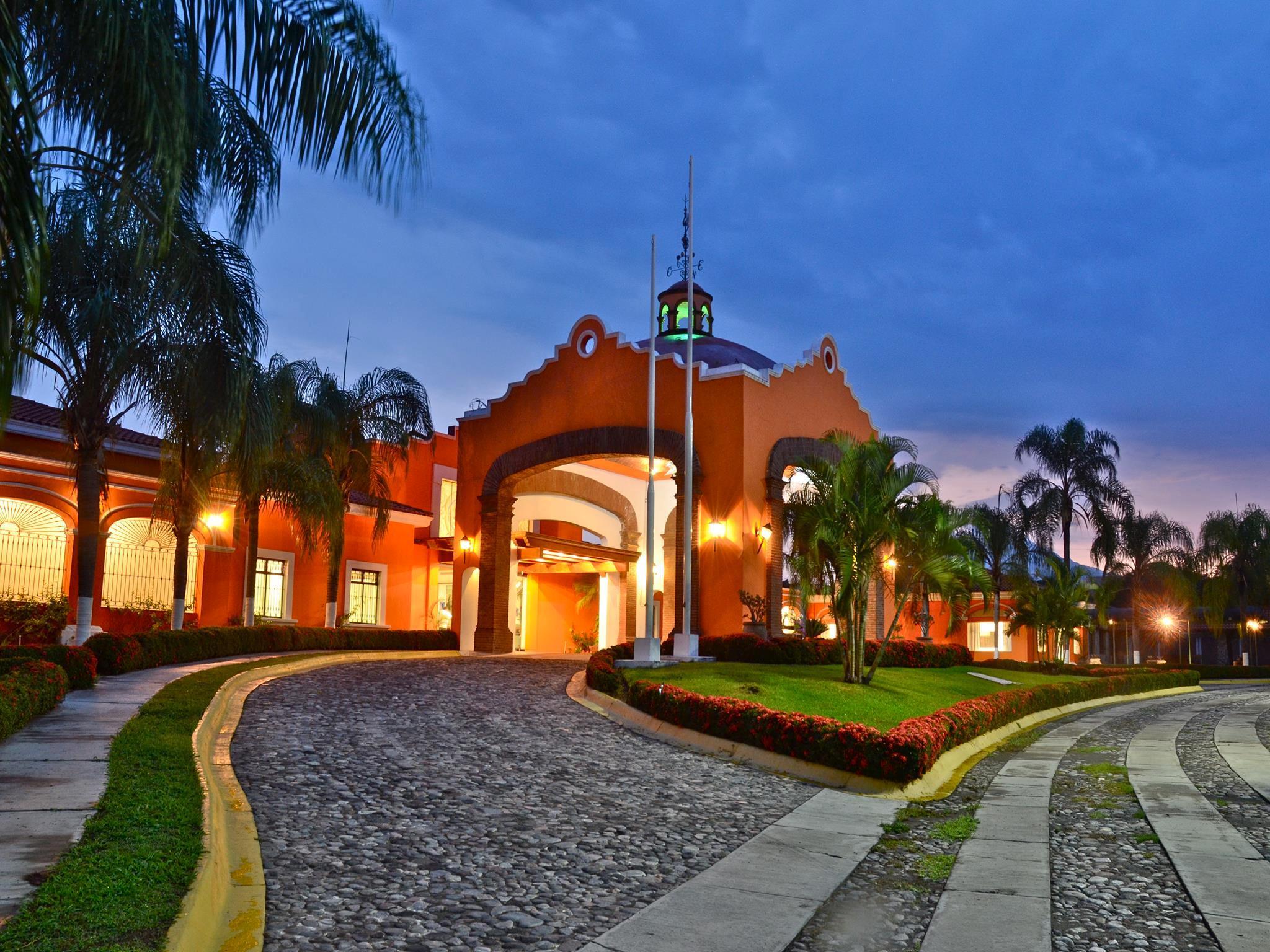 Mision Colima, Colima