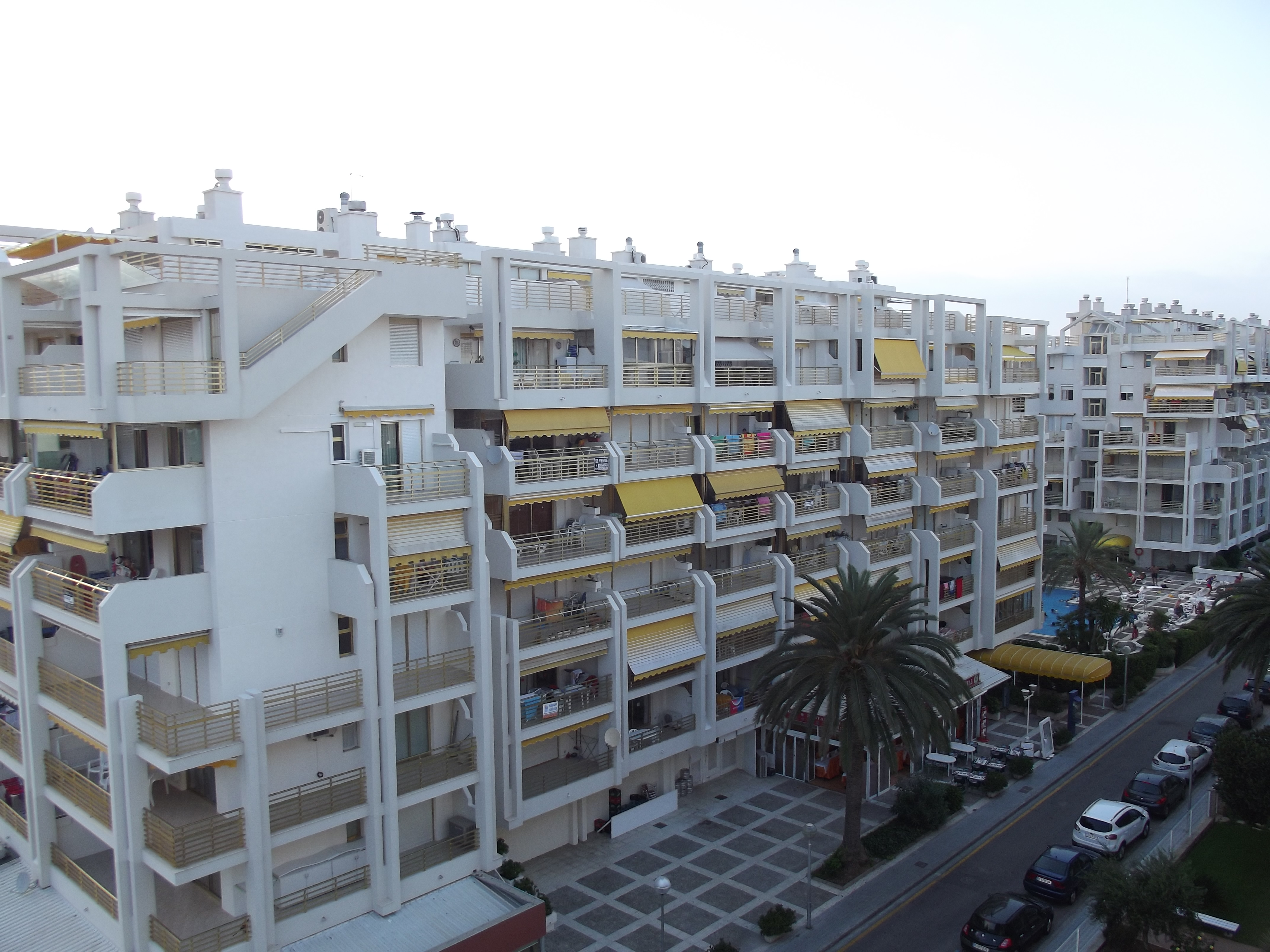 Complejo Novelty, Tarragona
