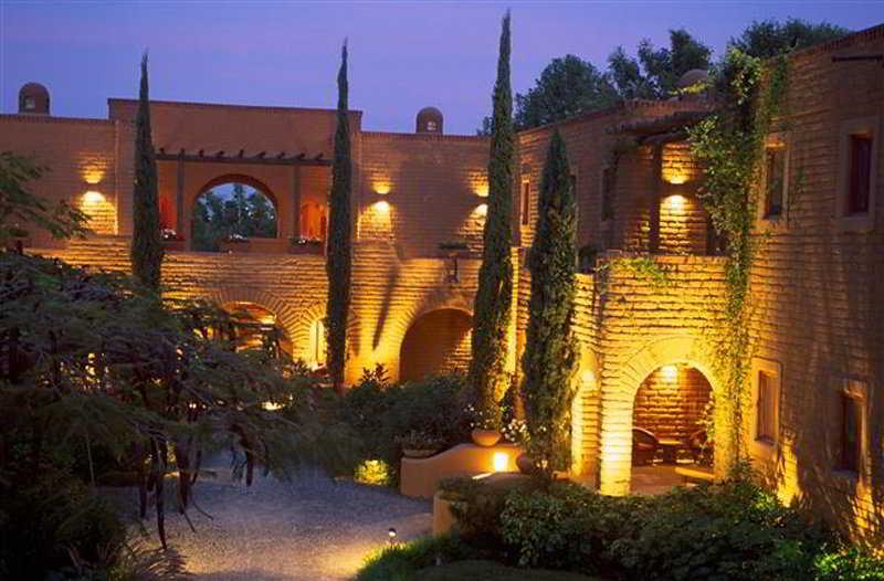 Misión del Sol Resort & Spa, Cuernavaca