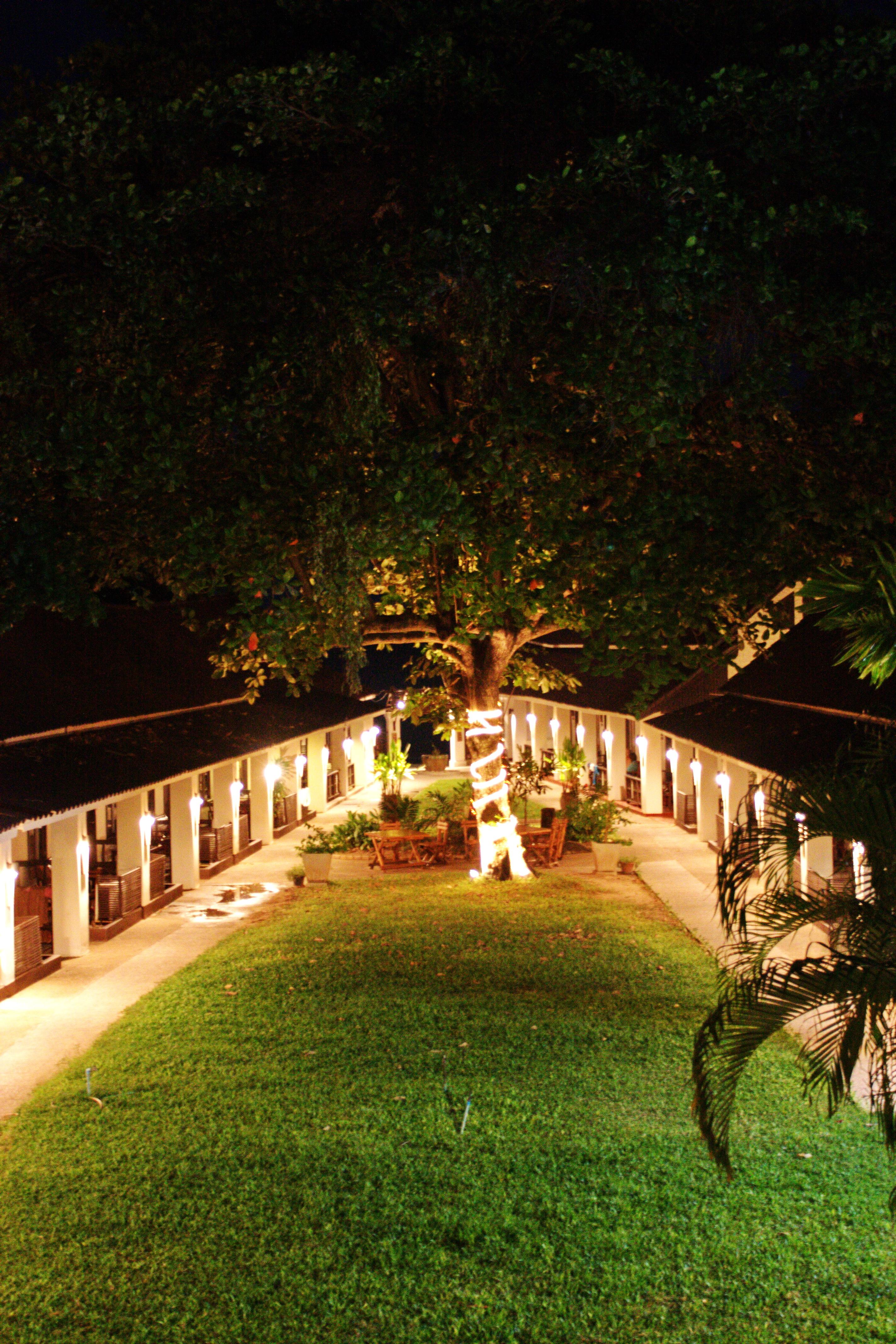 Al's Resort, Ko Samui