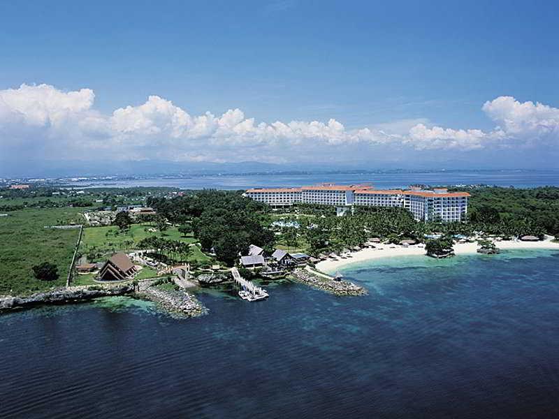 Shangri-La's Mactan Resort & Spa, Lapu-Lapu City