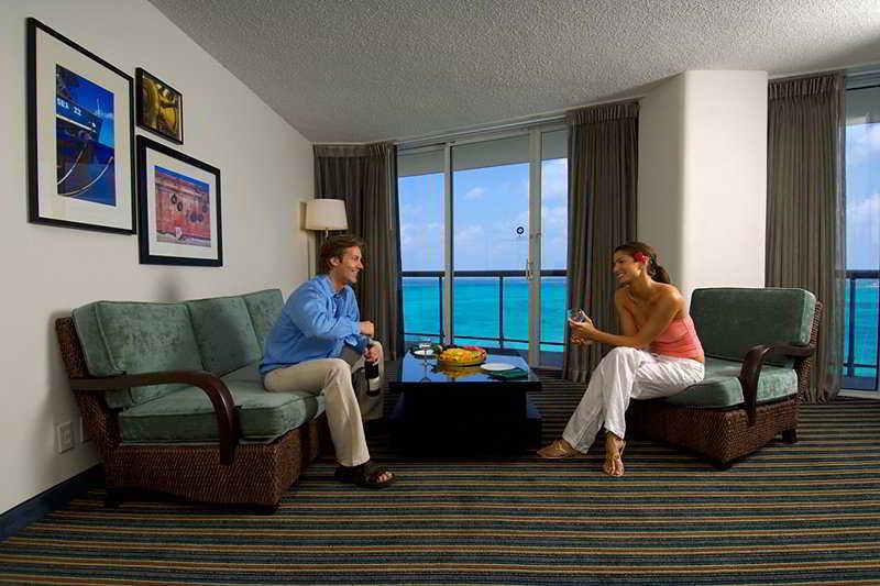 Wyndham Nassau Resort,