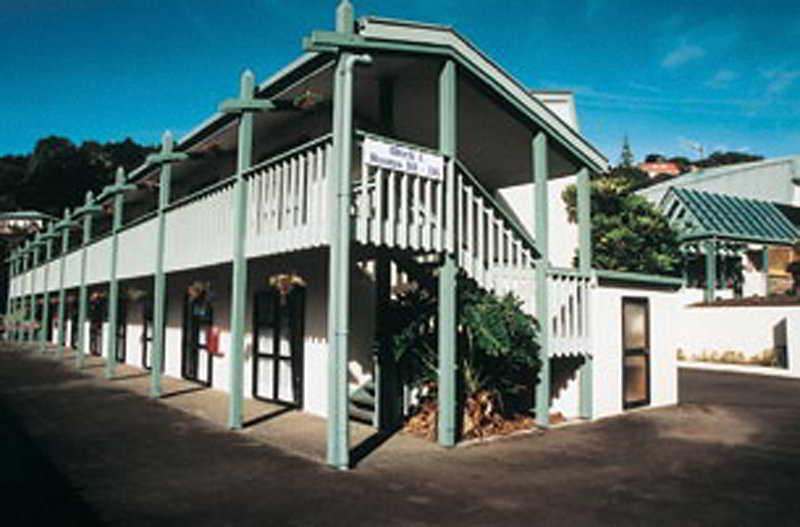 Tanoa Paihia Hotel, Far North