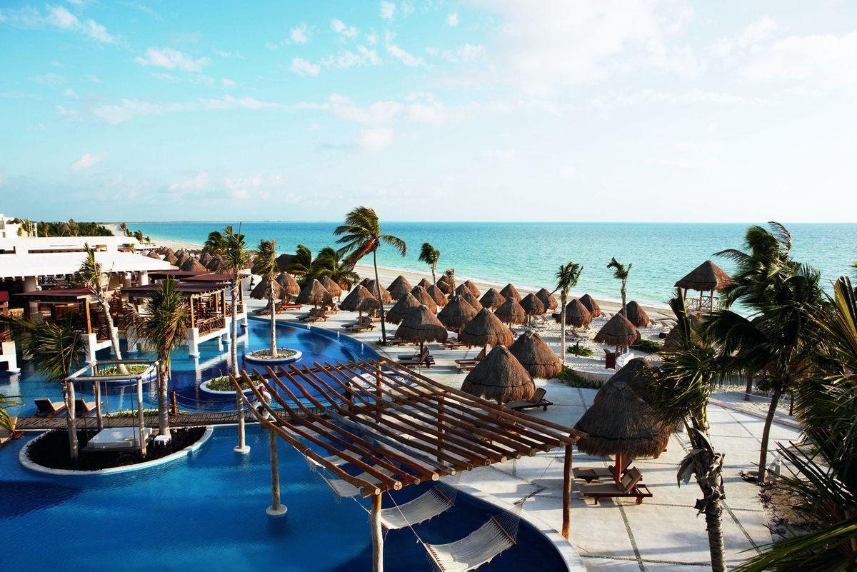 Excellence Playa Mujeres, Isla Mujeres