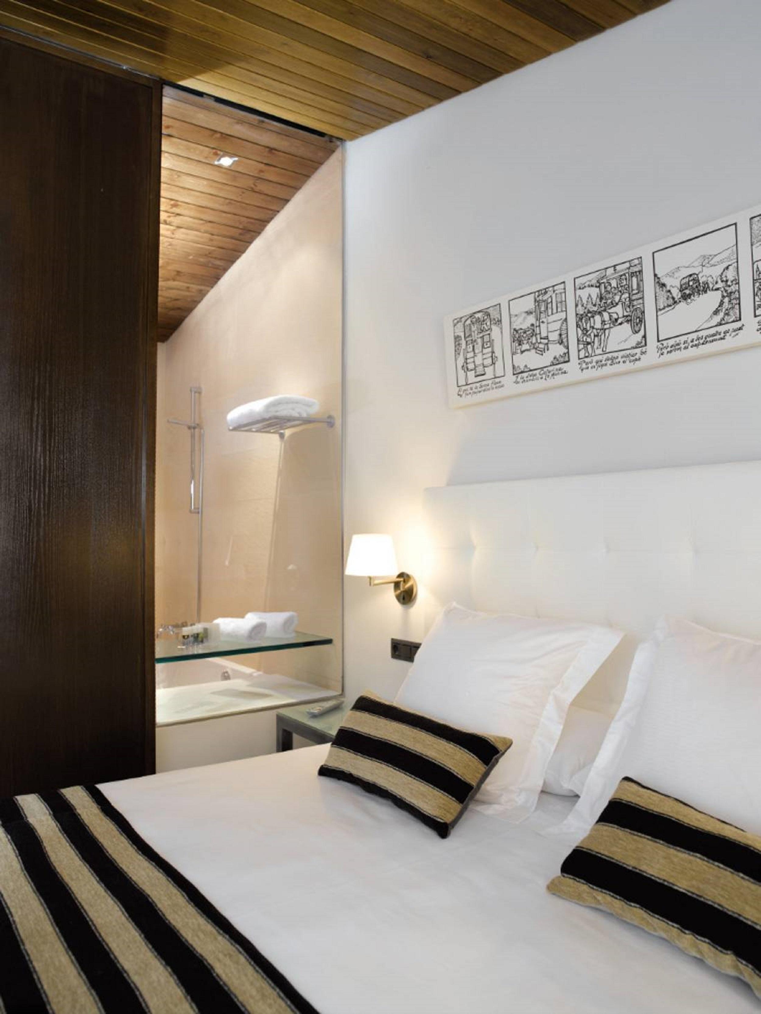 Hotel Villa Paulita, Girona