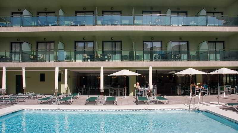 Silver Beach Villas ,
