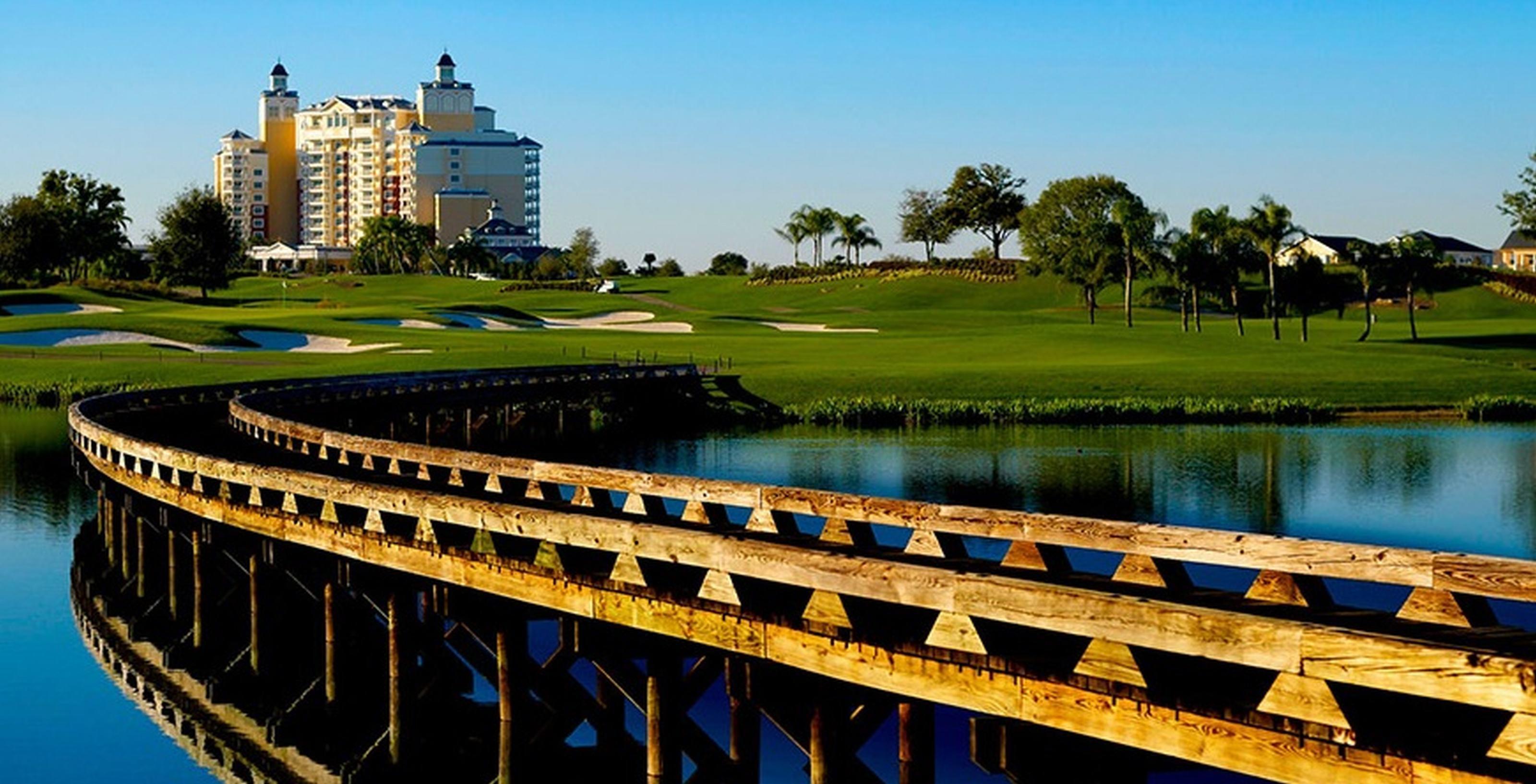 Reunion Resort & Golf Club, Osceola