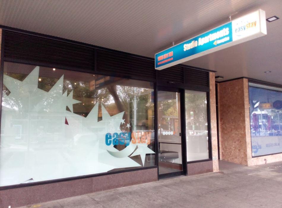 Easystay Studio Apartments, Port Phillip - St Kilda