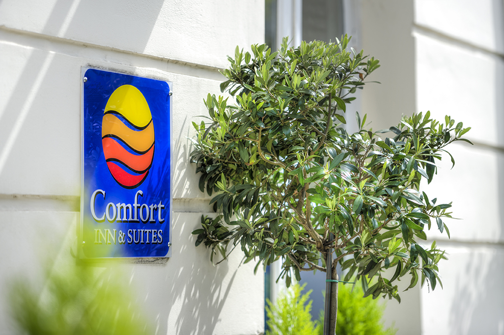 Comfort Inn & Suites Kings Cross, London