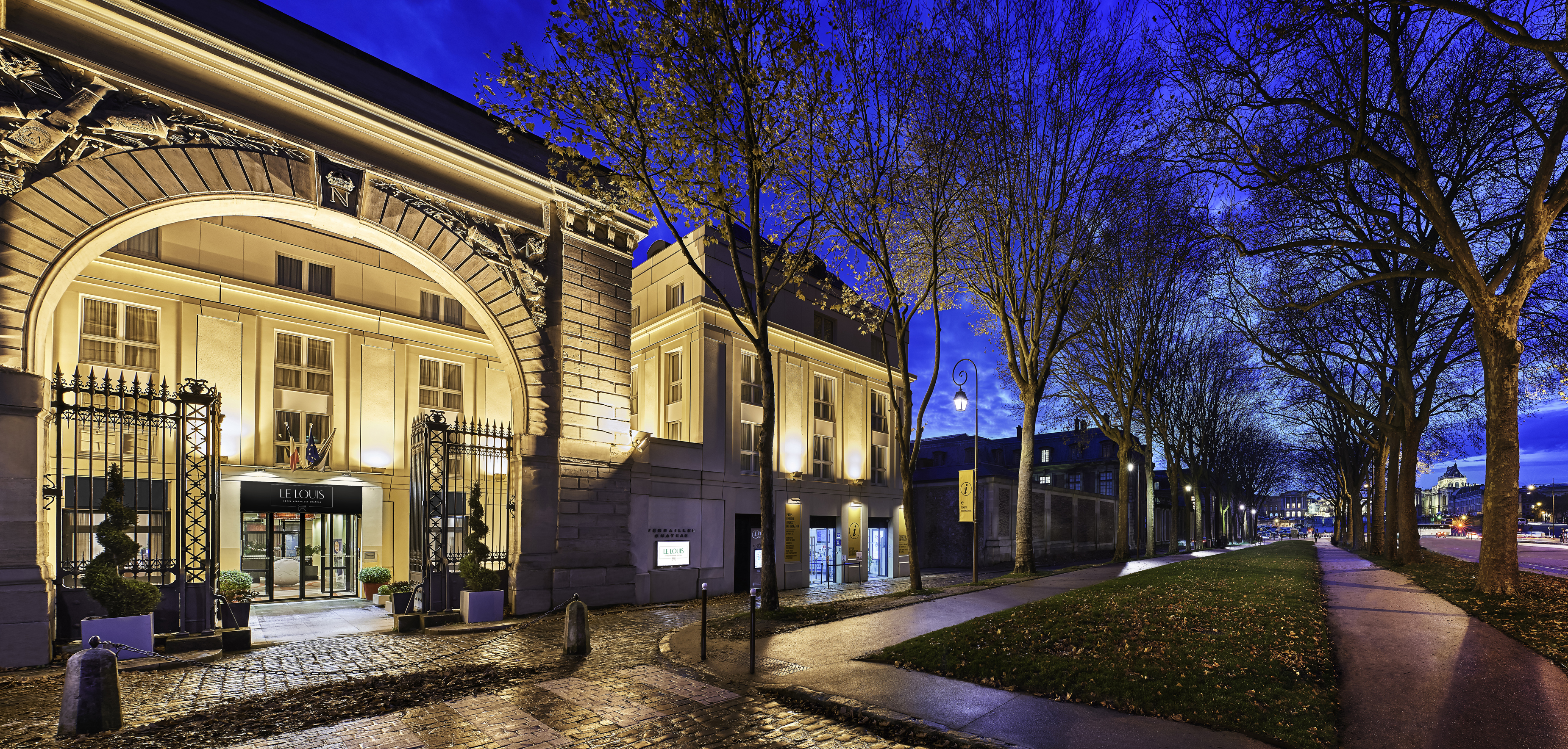 Le Louis Versailles Chateau - MGallery, Yvelines