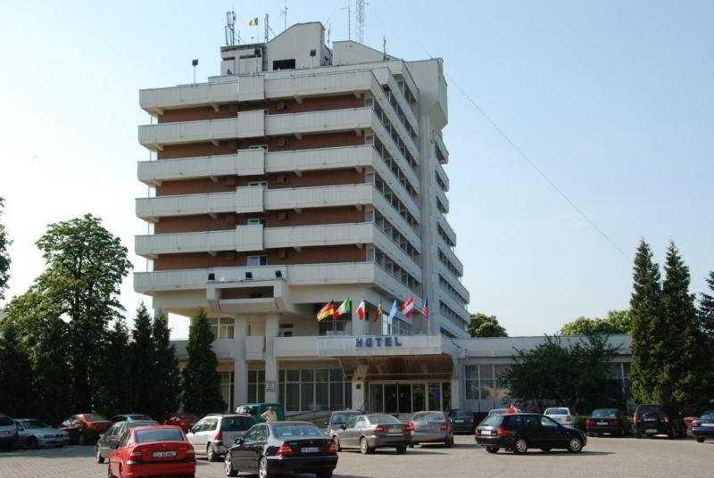 Hotel Belvedere Cluj Napoca, Cluj-napoca