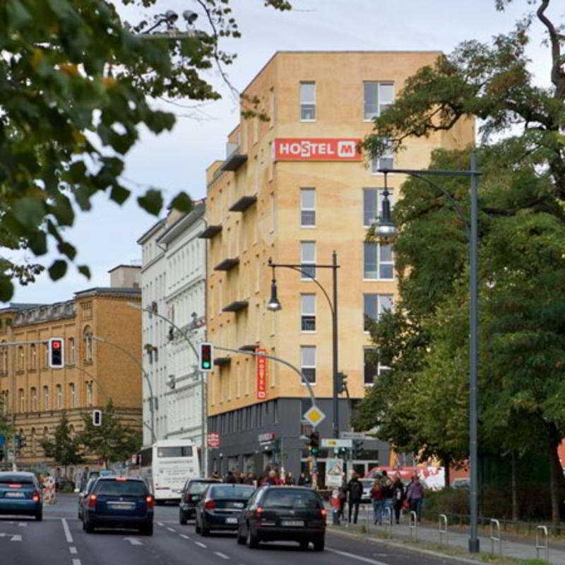MEININGER Hotel Berlin Alexanderplatz, Berlin