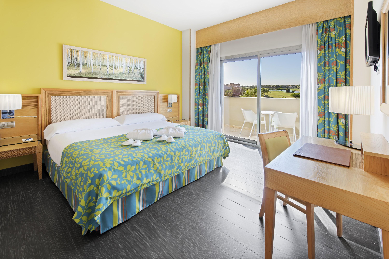 Elba Costa Ballena Beach & Thalasso Resort, Cádiz