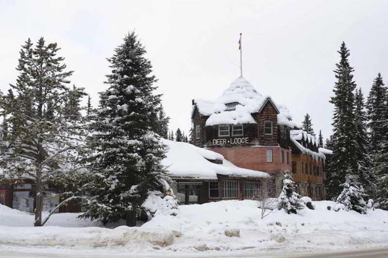 Deer Lodge, Division No. 15