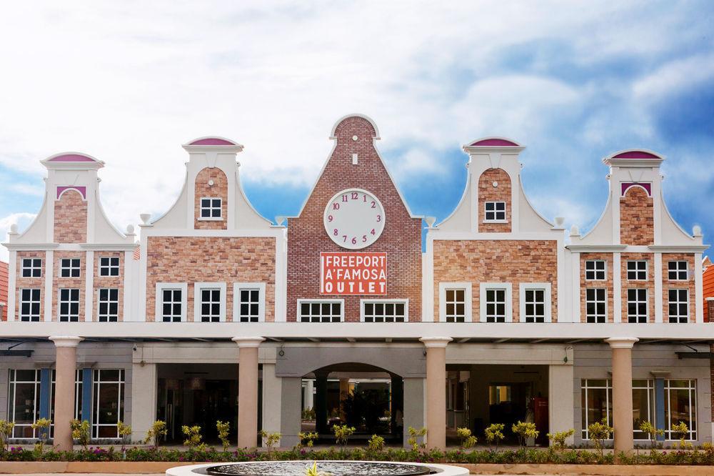 A'Famosa Resort - Hotel, Alor Gajah
