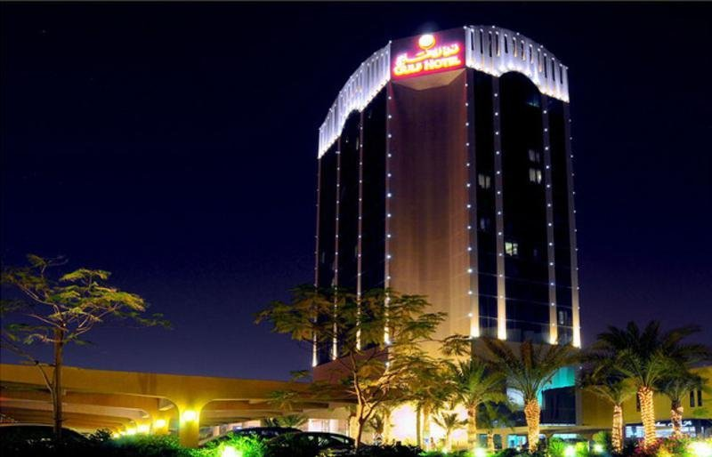 Gulf Hotel Bahrain Convention and Spa,