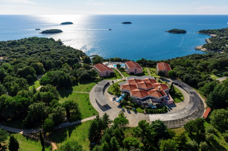 Funtana Resort, Vrsar