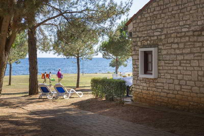 Resort Villas Rubin - Rooms, Rovinj