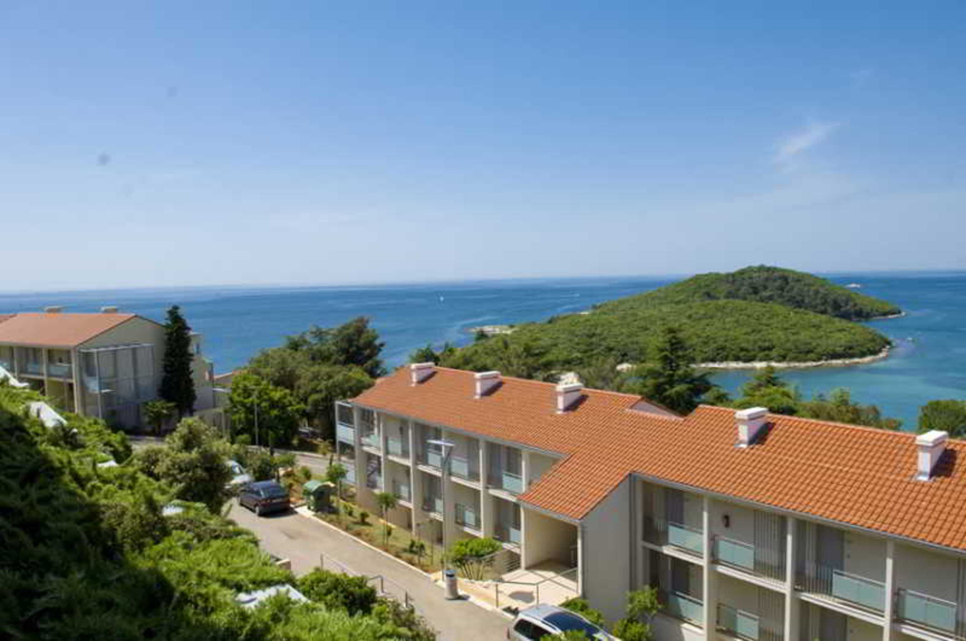 Belvedere Resort Apartments, Vrsar
