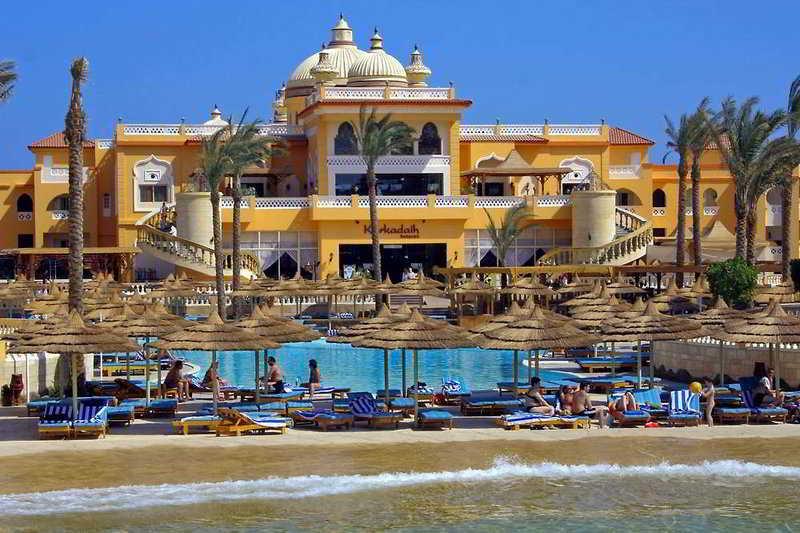 Aqua Blu Resort HRG, Al-Ghurdaqah