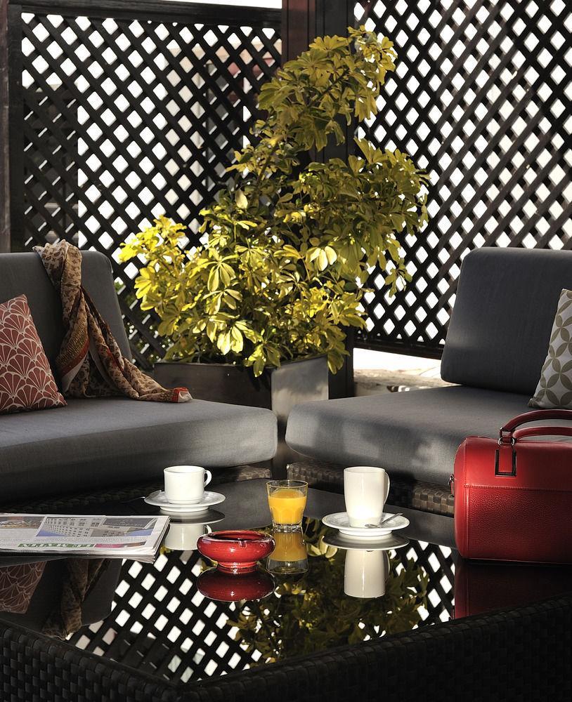 Hotel Mercure Rabat Sheherazade, Rabat