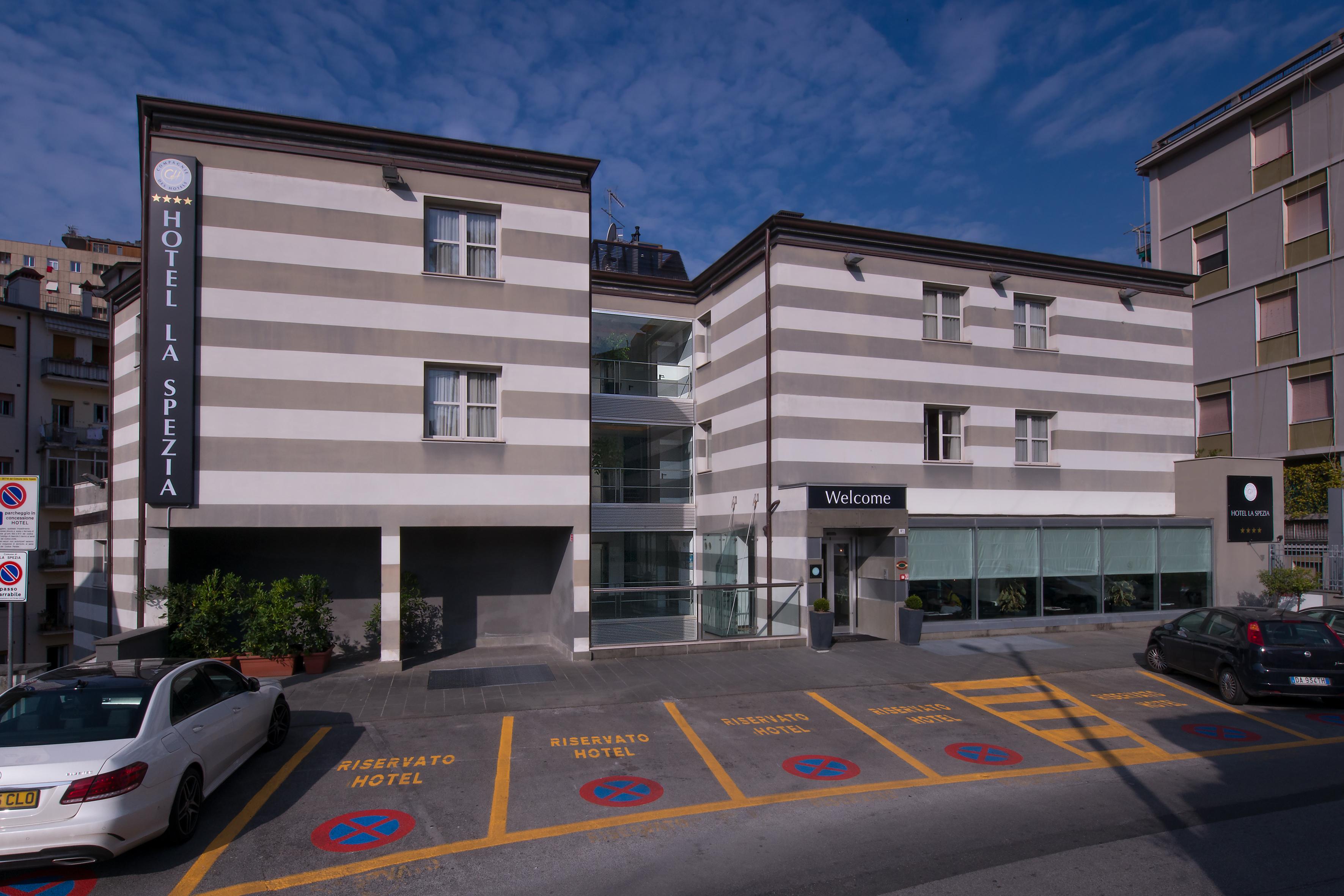 CDH Hotel La Spezia, La Spezia