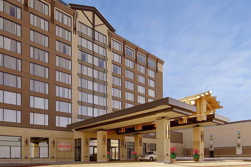 River Cree Resort and Casino, Division No. 11
