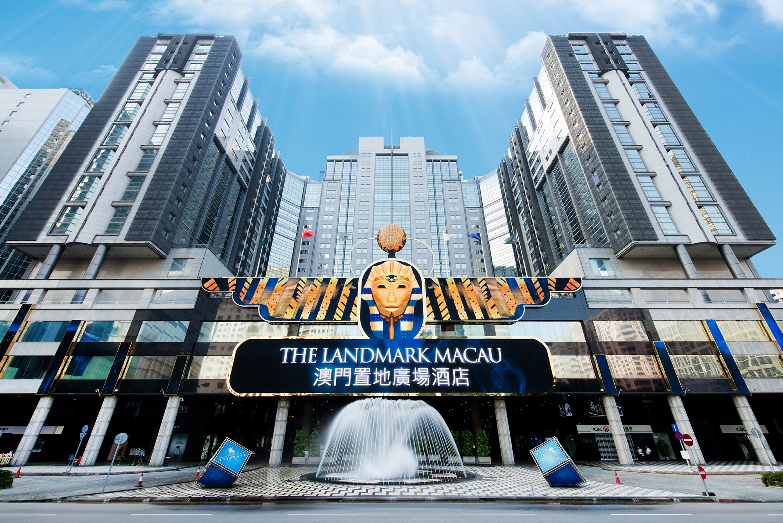 The Landmark Macau, Sé