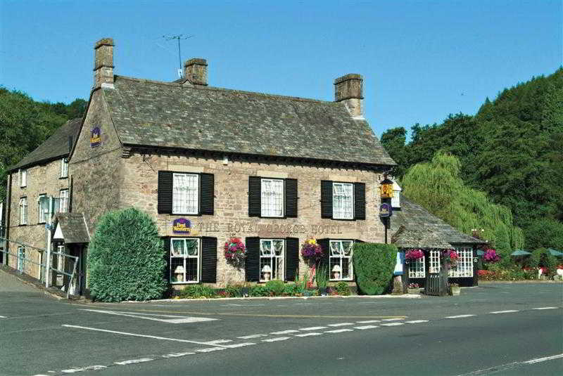 Best Western Royal George, Monmouthshire